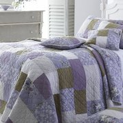 Desiree 100% Cotton Bedspread
