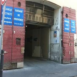 Garage de l ev ch motor mechanics repairers la for Garage top car marseille