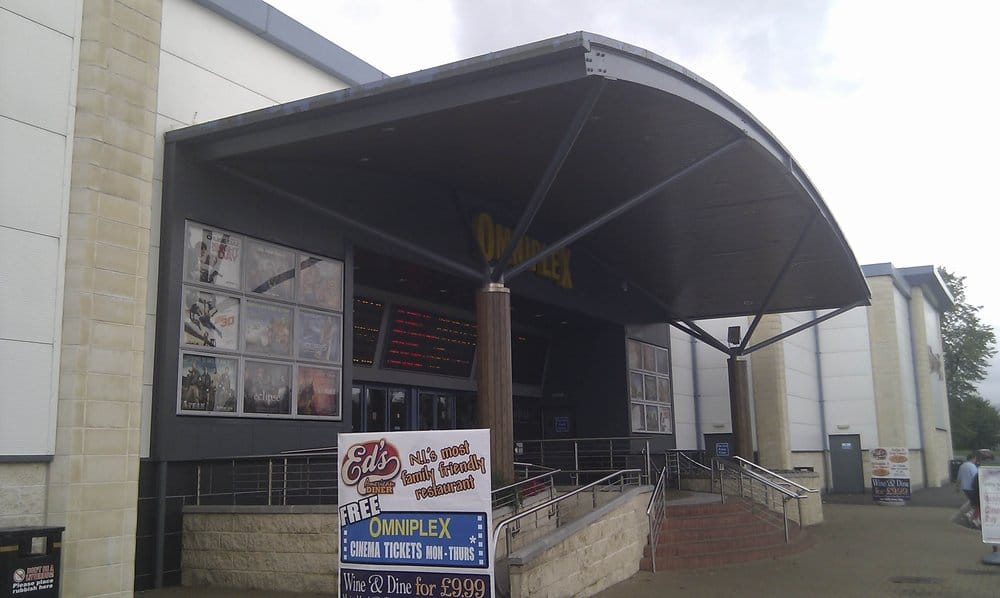 Lisburn Omniplex Cinema Lisburn Belfast United Kingdom Reviews Photos Yelp