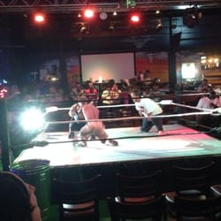 Midget Wrestling West Palm Beach
