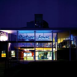Stratford East Picturehouse, London, UK