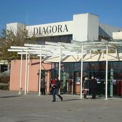 Centre de Congrès Diagora - Labège, Haute-Garonne, France