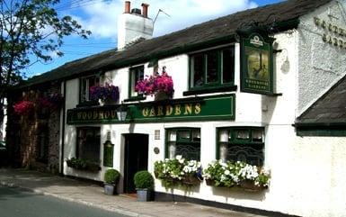 Woodhouse Gardens Inn Pubs 48 Medlock Road