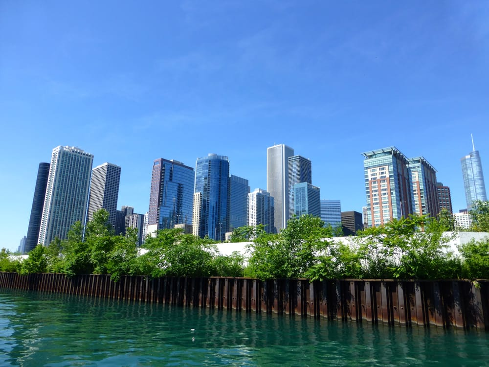 Chicago Hotel Deals - Hotel Offers in Chicago, IL
