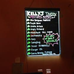 Kelly S Tavern Virginia Beach Va