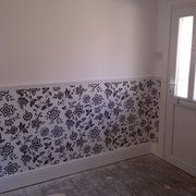 Ella Finley Decorators & floor fitters, Dagenham, London