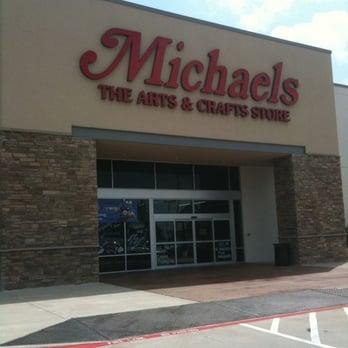 Michaels arts crafts 5301 belt line rd addison for Michaels crafts phone number