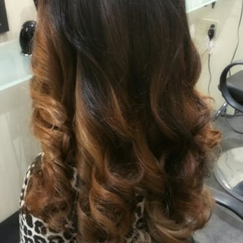 hennessay salon Southgate centre - hennessey salons east - hair salon: hairstyles cuts  colour highlights keratin treatments estheticians: waxing manicure pedicure.