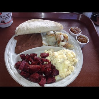 bill millers breakfast