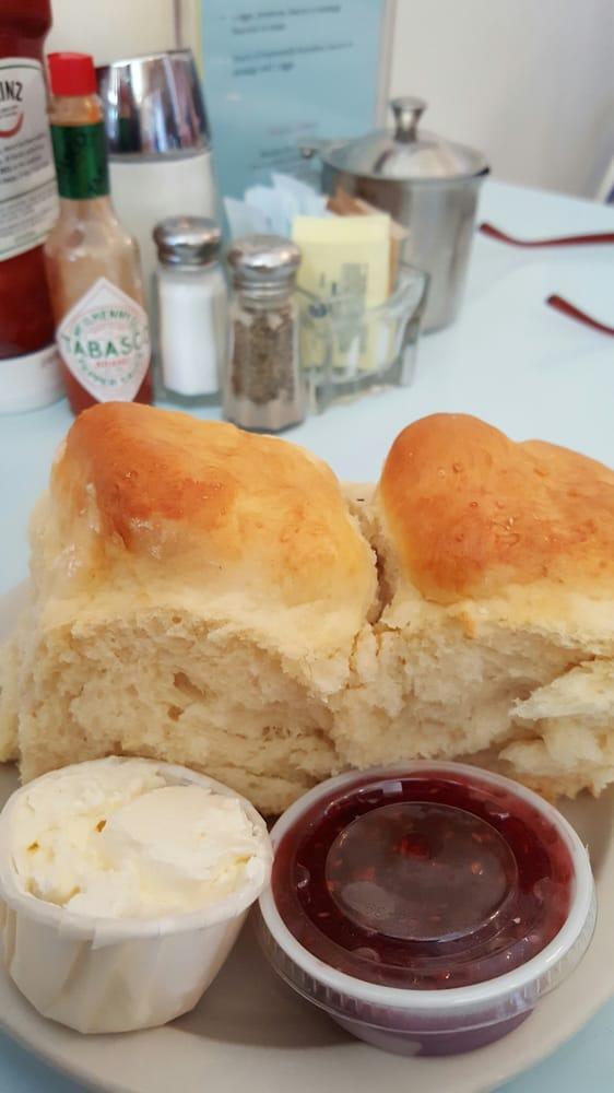 Allison S Cafe Ventura Ca