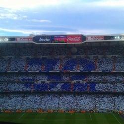 Real Madrid - Real Mallorca 2012