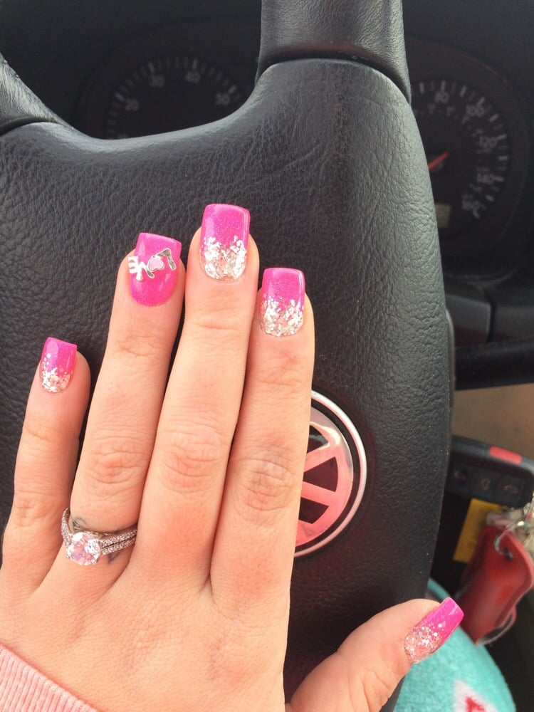 Rock star nail designs nail salons fort collins co yelp for A design and color salon little rock