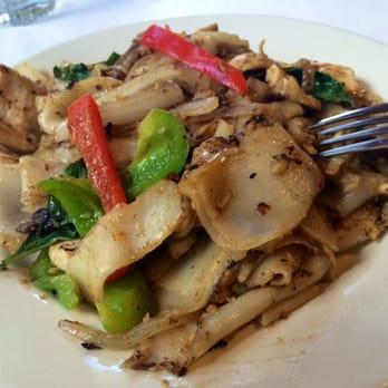 Chai yo thai restaurant 16 photos thai restaurants for Authentic thai cuisine portland