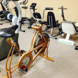 Bikes 4 Less Antique stationary bike for