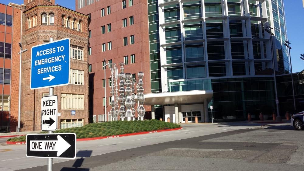 San Francisco General Hospital 78 billeder