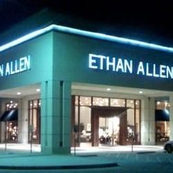 Ethan Allen Home Interiors logo