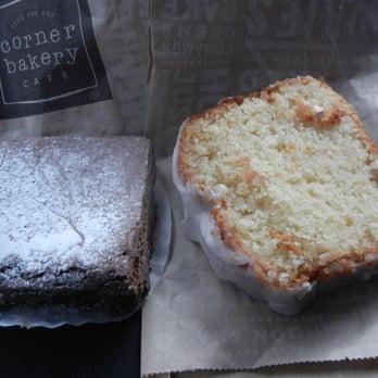 Corner Bakery Cafe Menu Elk Grove