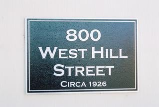 Delve Interiors Office Equipment 800 West Hill St