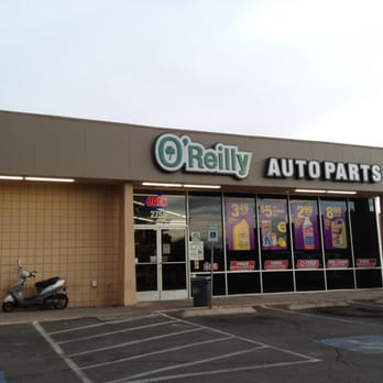 o reilly auto parts auto parts supplies las vegas nv yelp. Black Bedroom Furniture Sets. Home Design Ideas