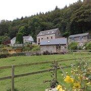 woodmill farm, St. Austell, Cornwall
