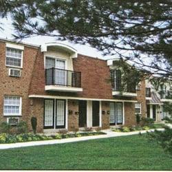 Park Crest Apartments Glassboro
