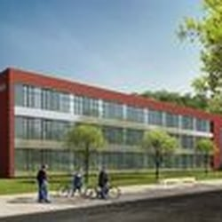 Taunus Campus - Phorms Education, Steinbach, Hessen, Germany