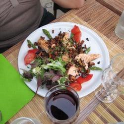 le mas des oliviers, Nizza, Alpes-Maritimes, France