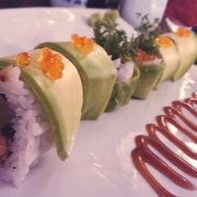Chef special roll