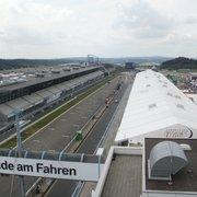 Nürburgring, Nürburg, Rheinland-Pfalz