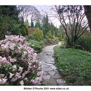 Fletcher Moss Gardens, Manchester