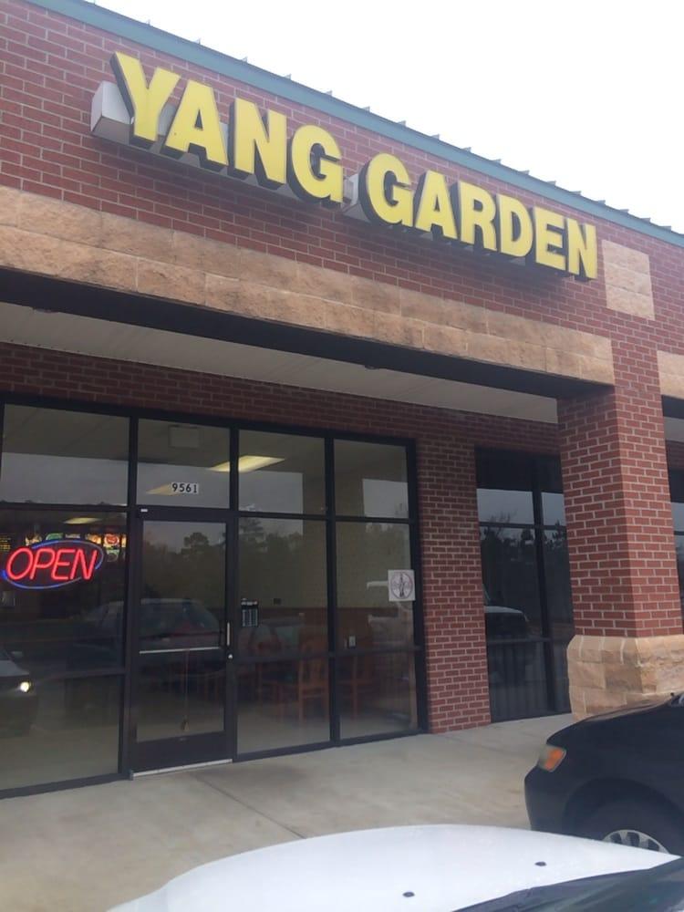 Yang Garden Chinees 9561 Cliffdale Rd Fayetteville Nc Verenigde Staten Reviews Foto