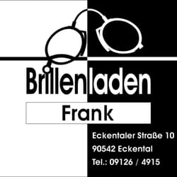 Brillenladen Frank Eckental GmbH & Co. KG, Eckental, Bayern, Germany