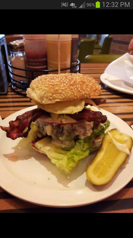 Bobby S Burger Palace 259 Photos Burgers Roosevelt Field Mall Garden City Ny United