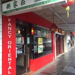 Chinese Restaurants In Surrey Hills