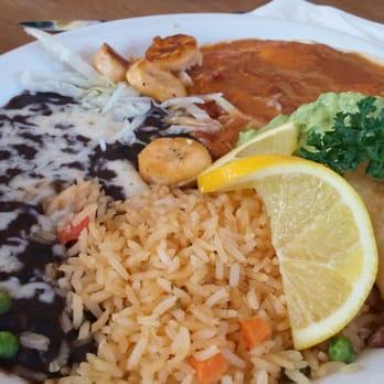Yelp Mexican Food Manhattan Beach