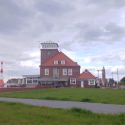 Direkt an der Weser