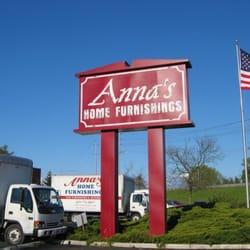 Anna s home furnishings yelp for Furniture lynnwood washington