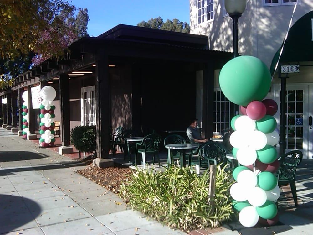 Bills Cafe Palo Alto Ca