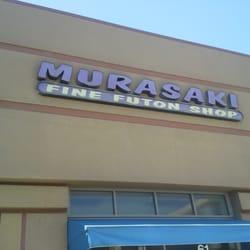 Murasaki Fine Futon Shop Closed Furniture Stores Fremont Ca United States Reviews