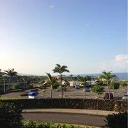 Denny's - Breakfast with a lovely view! - Kailua Kona, HI, Vereinigte Staaten