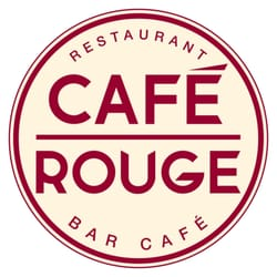 Cafe Rouge, London, UK