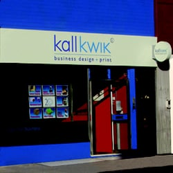Kall Kwik, London