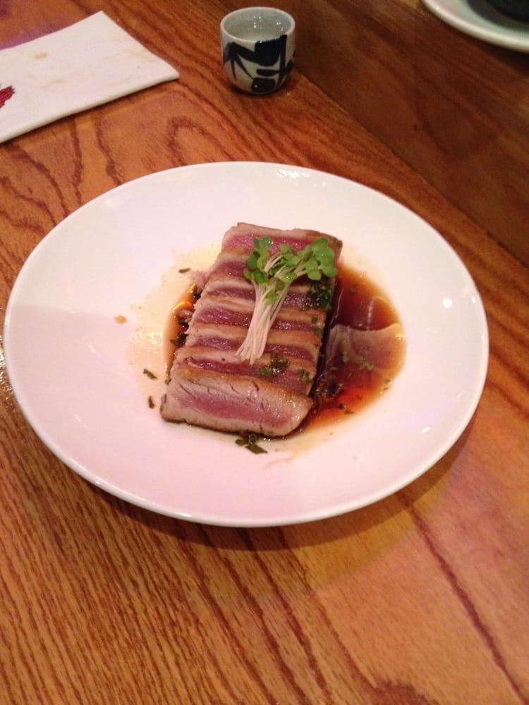 Wasabi Yuzu Sauce With Wasabi Yuzu Sauce
