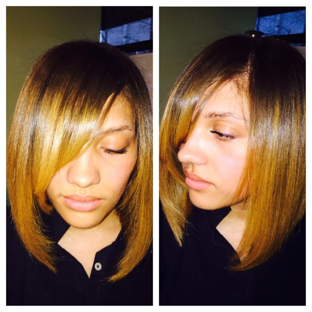 Short Haircuts Beauticians Southside In Chicago Marimarshe