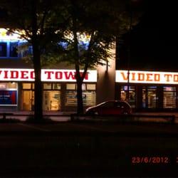 Video  Town, Berlin