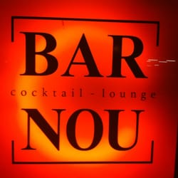 Bar Nou, Berlin