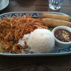 Sabieng Thai Cuisine logo