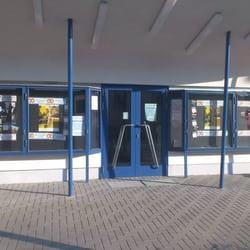 Kommunales Kino, Ginsheim-Gustavsburg, Hessen