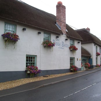 Blue Ball Inn - Sidmouth, Devon, United Kingdom
