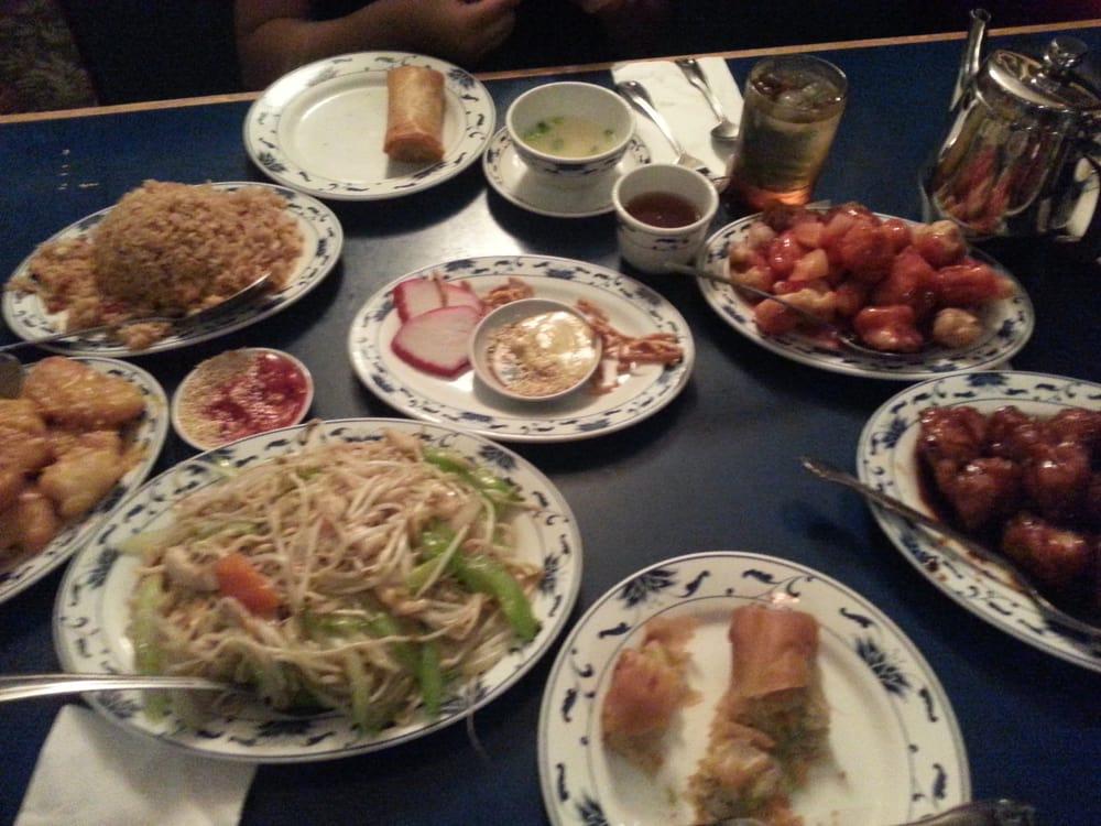 main garden chinese restaurant bar 46 photos chinese 1106 e main ave puyallup wa